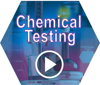 Tab - Chemical Testing