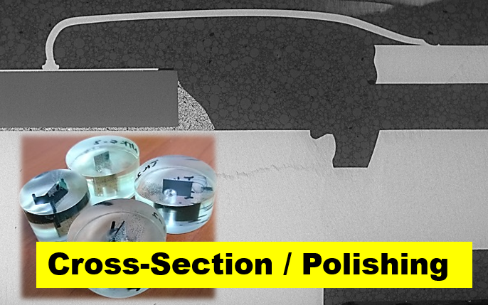 Cross-Section & Polishing