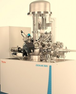 ESCALAB 250 XPS Microprobe