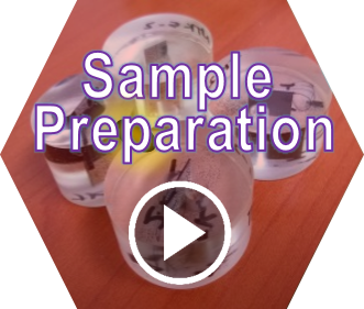 Tab - Sample Preparation
